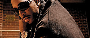Ludacris nouveau style, nouveau clip 'Money Maker'