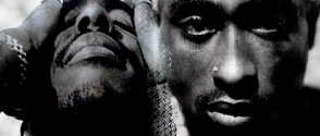 Tupac Shakur, 10 ans déjà !