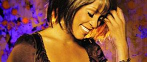 Whitney Houston prépare un nouvel album