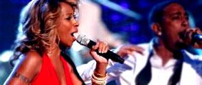 Mary J Blige remporte 3 récompenses aux Grammys