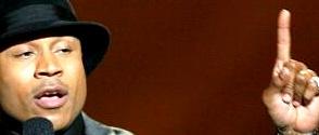 LL Cool J sort son dernier album chez Def Jam