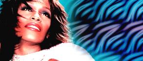 Whitney Houston prépare son prochain album