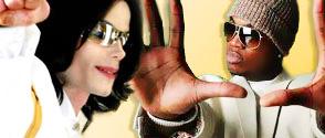 Ne-Yo écrit pour Michael Jackson
