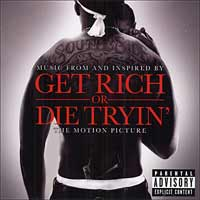 50 Cent - Get Rich Or Die Tryin' (OST)
