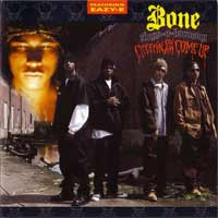 Bone Thugs N Harmony - Creepin' On Ah Come Up