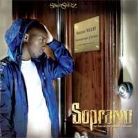 Soprano - Psychanalyse Avant l'Album