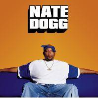 Nate Dogg - Nate Dogg LP