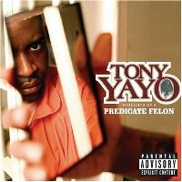 Tony Yayo - Thoughts Of A Predicate Felon