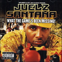 Juelz Santana - What The Game's Been Missing !