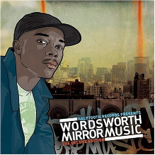 Wordsworth - Mirror music (The deluxe edition)