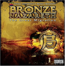 Bronze Nazareth - The Great Migration
