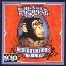 Black Eyed Peas - Renegotiations