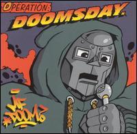 MF Doom - Operation : Doomsday