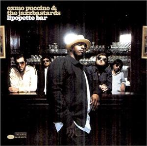 Oxmo Puccino - Lipopette Bar
