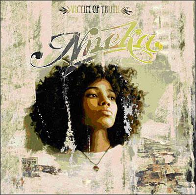 Nneka - Victim of Truth