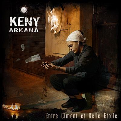 keny arkana entre ciment et belle étoile