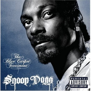 Snoop Dogg - Tha Blue Carpet Treatment