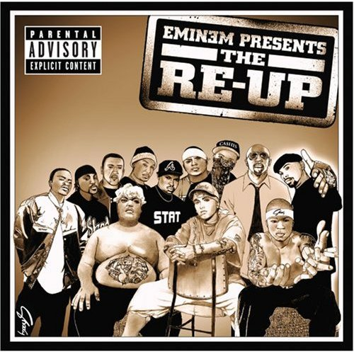Eminem - Eminem presents The Re-Up