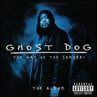 RZA - Ghost Dog - The Album