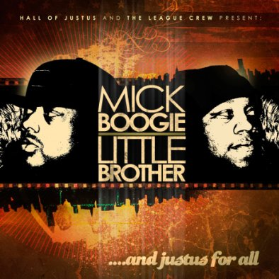 Little Brother - And justus for all (mixtape mp3)