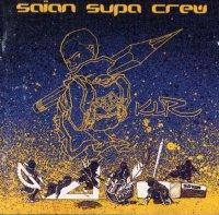 Saïan Supa Crew - KLR