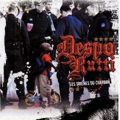 Despo Rutti - Les Sirènes du Charbon
