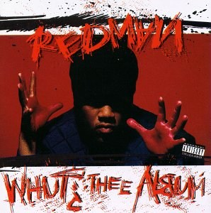 Redman - Whut?!? Thee Album