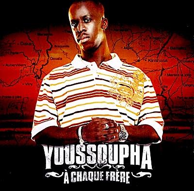 Youssoupha - A Chaque Frère