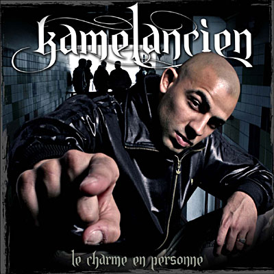 Kamelanc' - Le Charme En Personne