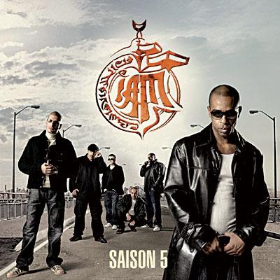 IAM - Saison 5