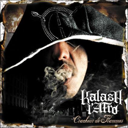 Kalash l'Afro - Cracheur De Flammes