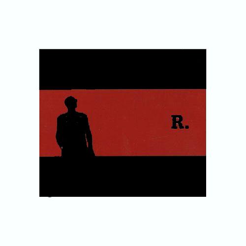 R Kelly - R.