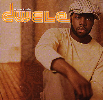 Dwele - Some Kinda...