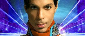 Planet Earth, le 24e album de Prince