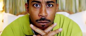 Ludacris au casting de RocknRolla