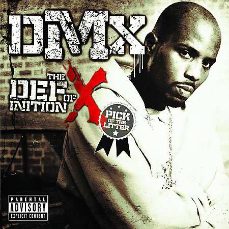 DMX - The Definition of X