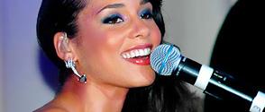As I Am, le troisième opus d'Alicia Keys