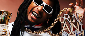 Lil Jon finalise son Crunk Rock