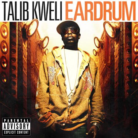 Talib Kweli - Ear Drum