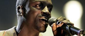 Akon va collaborer avec Micheal Jackson, Madonna