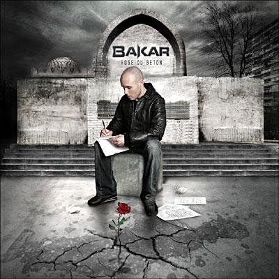 Bakar - Rose du Béton