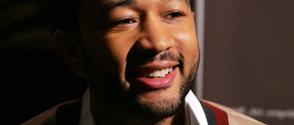 John Legend produit l'album d'Estelle