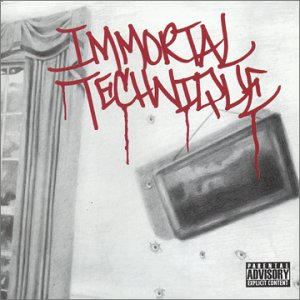 Immortal Technique - Revolutionary Vol. 2