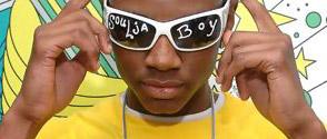 Le phénomène Soulja Boy arrive en France