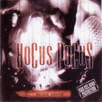Hocus Pocus - Seconde Formule