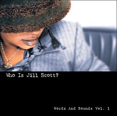 Jill Scott - Who Is Jill Scott?