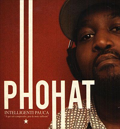 Phohat - Intelligenti Pauca