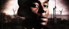Mos Def en studio avec Kanye West