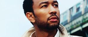 John Legend collabore avec Pharrell et Kanye West