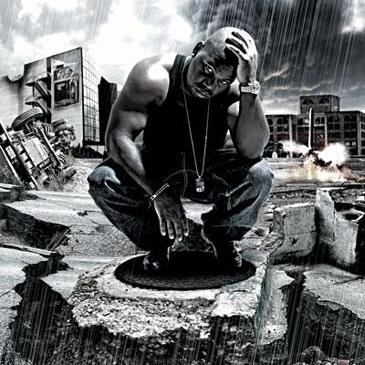 Ol' Kainry - Demolition Man